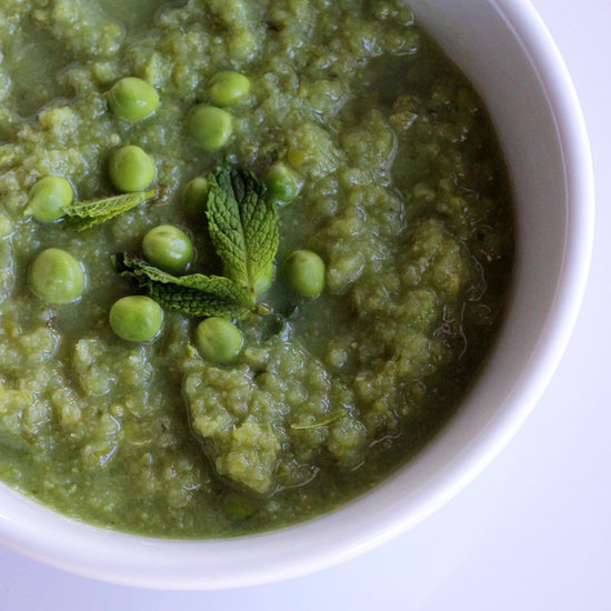 Healthy Pea Soup