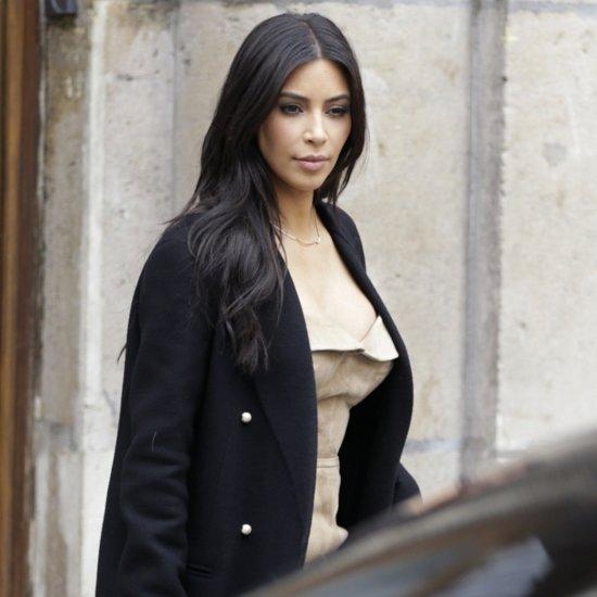 Kim Kardashian and Kanye West Wedding Plans