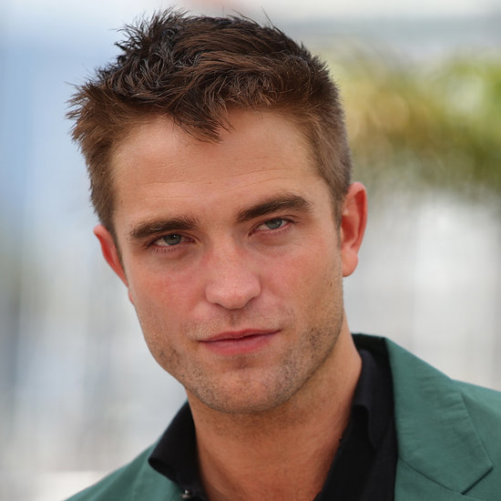 Robert Pattinson at Cannes Film Festival 2014 | Video