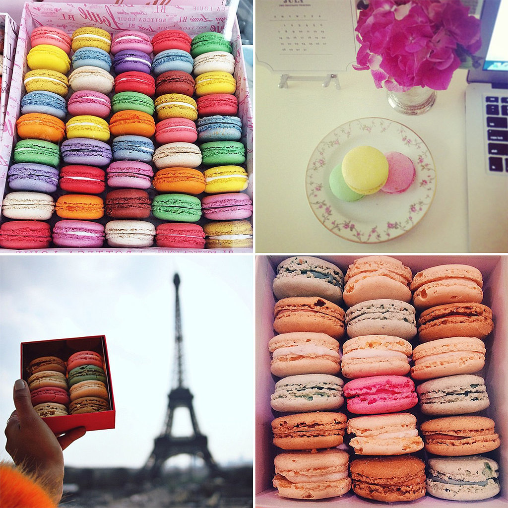 You're Mad For Macarons