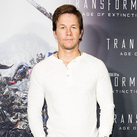Mark Wahlberg Interview For Transformers 4 in Sydney