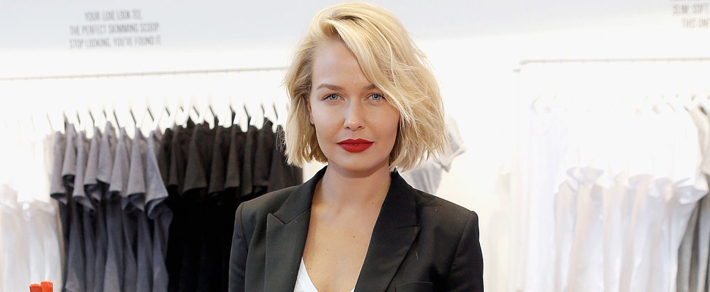 Why Has Lara Bingle Been So Busy in the US?