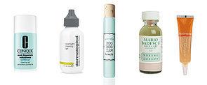 11 Fail-Safe Ways to Fix a Pimple