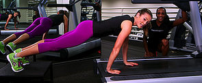 Beyond Running: 4 Surprising Ways to Shred It on a Treadmill