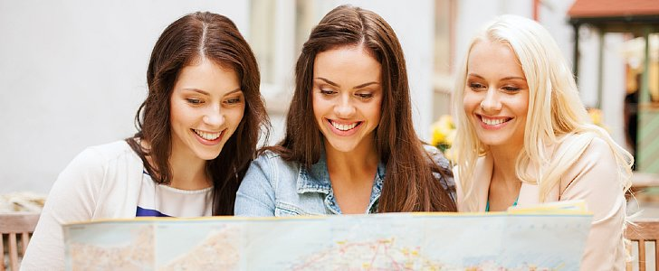 5 Tips For Planning a Summer Vacation With Friends