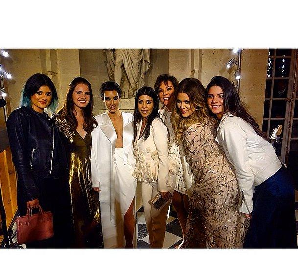 Kanye Wedding: Kim Kardashian And Kanye West's Wedding Weekend