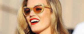 The Gorgeous Stars Who Make Gap Teeth Look Beautiful