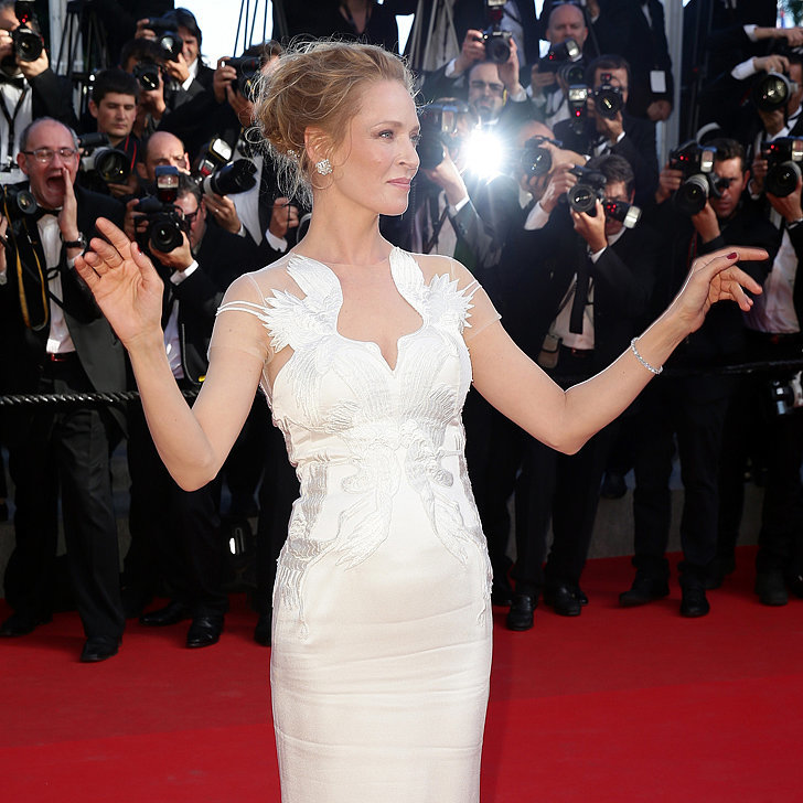 Cannes Red Carpet Dresses 2014 | Pictures