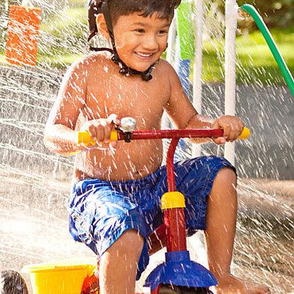 Outdoor Activities For Kids This Summer