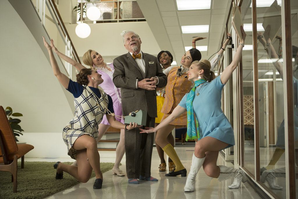 mad men season 7 - photo #3