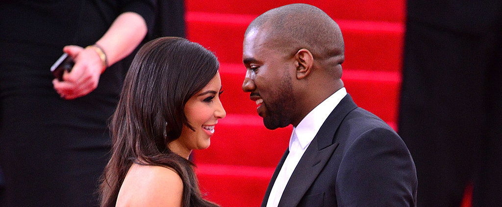 Speed Read: Kanye Reportedly Praises the Kardashians in His Wedding Speech