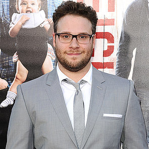 Seth Rogen Responds to Film Critic's Article