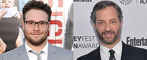 """Seth Rogen and Judd Apatow Respond to """"Insulting"""" Article About Shooting"""