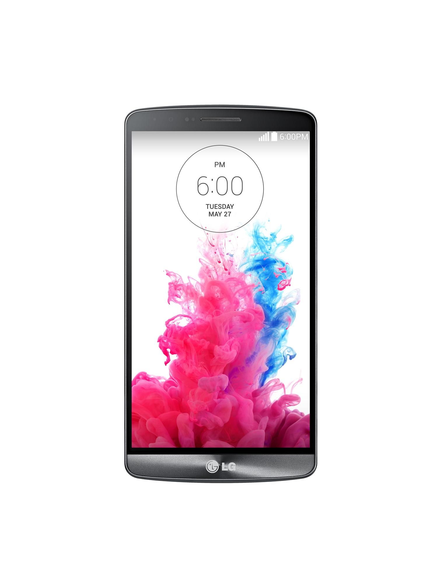 LG G3 Lockscreen