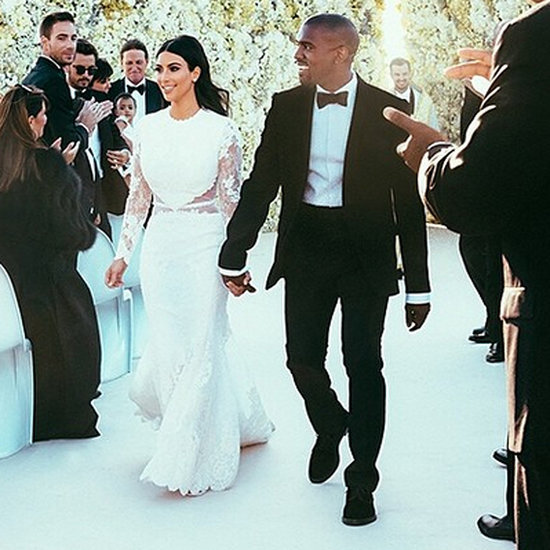 The Cost of Kim Kardashian and Kanye West's Wedding