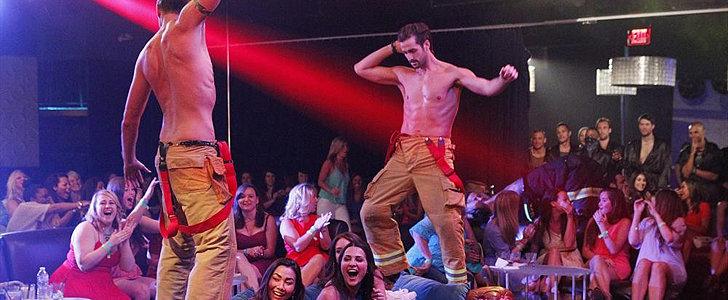 Bachelorette Breakdown: Strippers and Drunk Swimming
