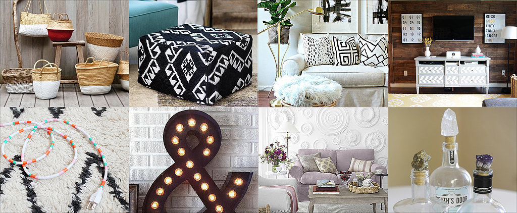 DIY Decor Projects That Will Make You Proud