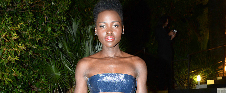 If You Can't Take Lupita's Trip, at Least You Can Snag Her Vacation Style
