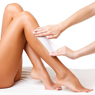 How to Soothe Legs and Bikini Line After Waxing