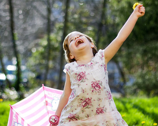 8 Ways to Keep Your Cool When Dealing With a Wild and Crazy Toddler