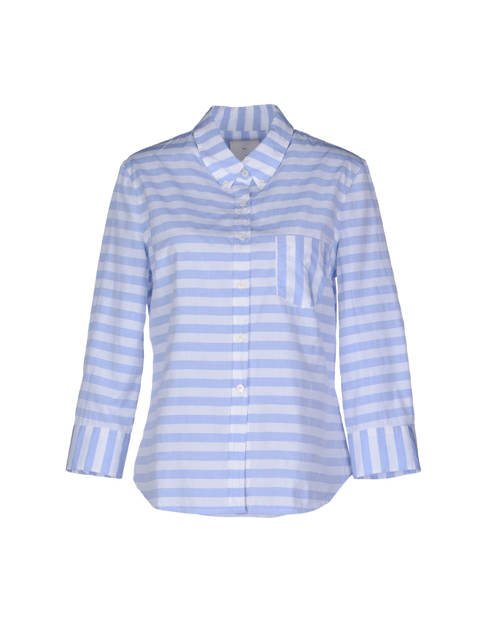 Boy by Band of Outsiders Long-Sleeve shirts ($115, originally $191)