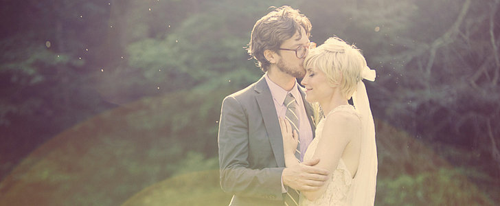A Very Moonrise Kingdom Summer-Camp Wedding
