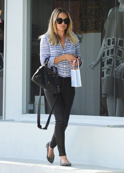 Lauren Conrad Has the Everyday Outfit Every Girl Needs