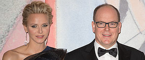 Princess Charlene Is Pregnant With Twins!