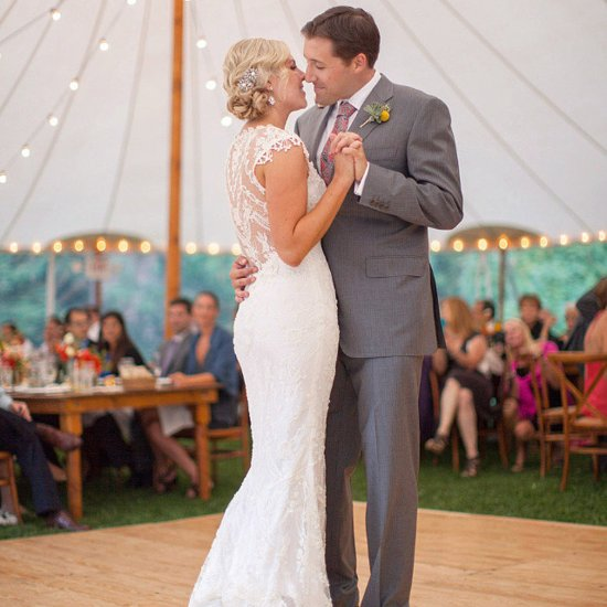 How to Save Money on Wedding Music