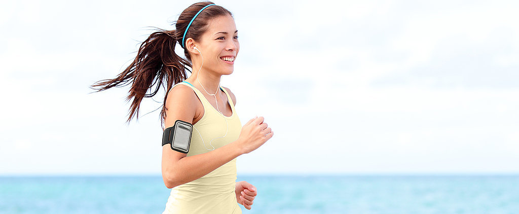The 45-Minute Playlist to Get You Through Your Next Run