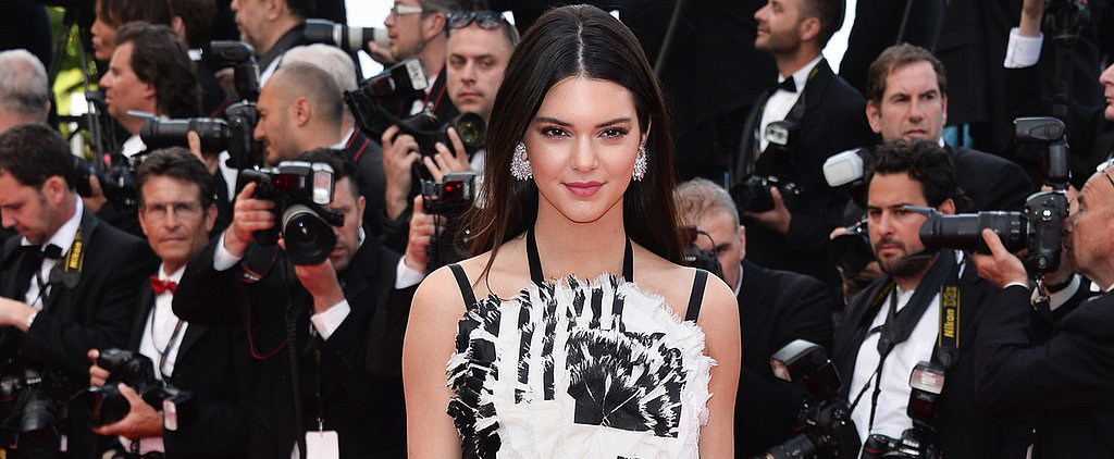 What's Kendall Jenner Really Like? Find Out Today on POPSUGAR Live!