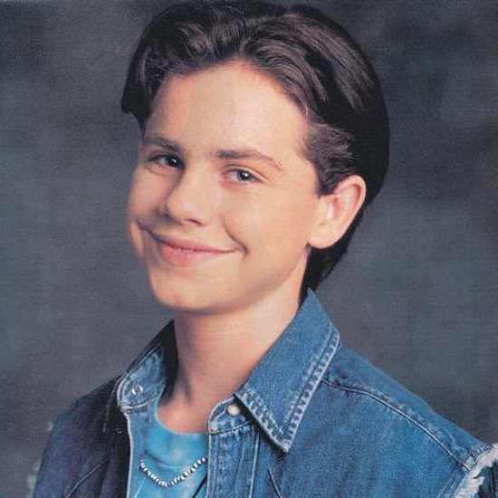 Shawn Hunter on Boy Meets World   Pictures