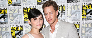 Find Out What Ginnifer Goodwin and Josh Dallas Named Their Son!