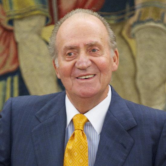 King Juan Carlos of Spain Abdicates