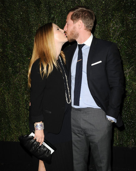 Could Drew Barrymore and Will Kopelman Be Any Cuter? The Short Answer Is No