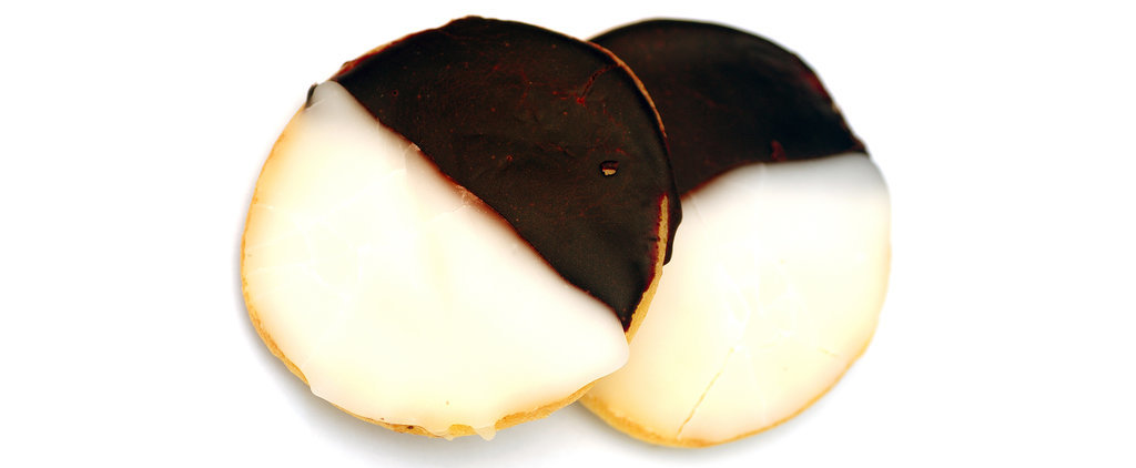 The Black-and-White Cookie's Curious History