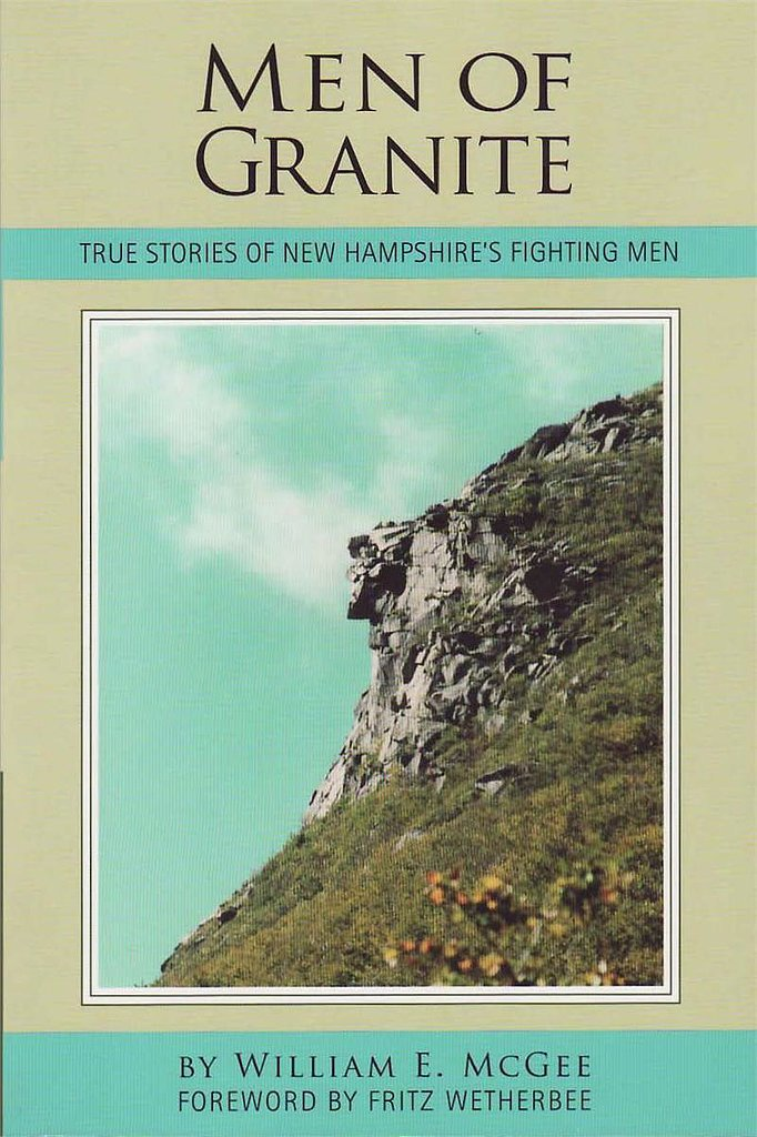 Men of Granite by William McGee