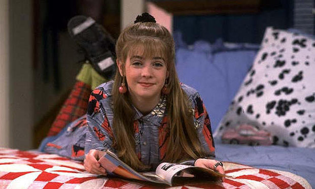 How Well Do You Know Clarissa Explains It All?