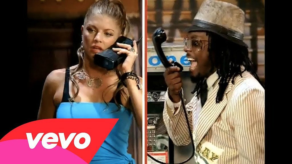 Black Eye Peas Shut Up 76