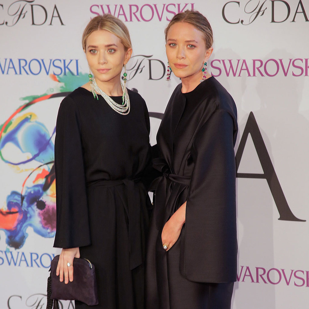 CFDA Awards 2014 Dresses | Pictures