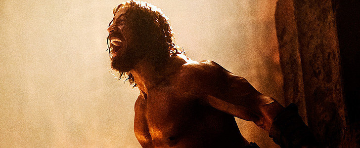 Dwayne Johnson's Muscles Are Out of Control in the Hercules Trailer