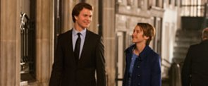 The Fault in Our Stars: All the Scenes That Made Us Sob