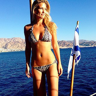 Bar Refaeli's Best Bikini Picture