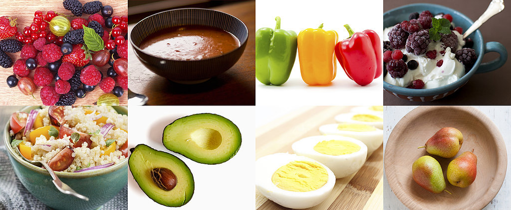 25 Foods That Will Help You Lose Weight