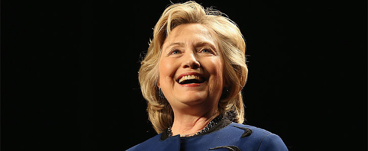 Hillary Clinton Gets Candid About 2016, Monica Lewinsky, and More