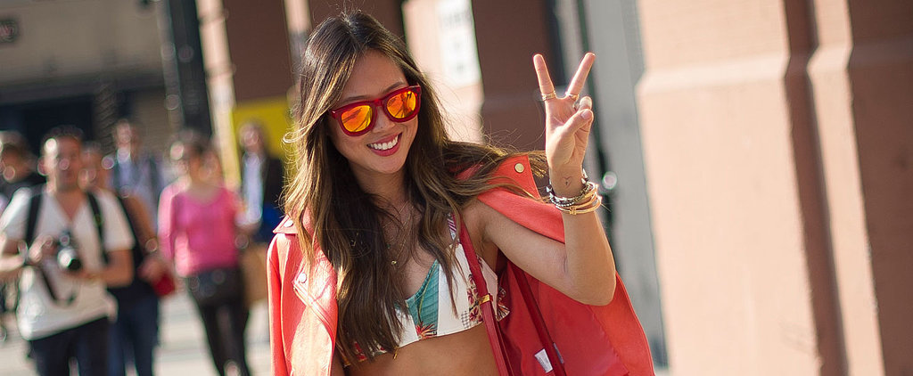 The Ultimate Summer Sunglasses Guide