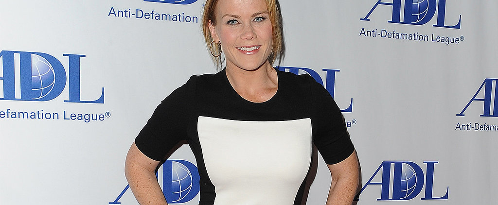 Alison Sweeney's Arm Toner For Summer