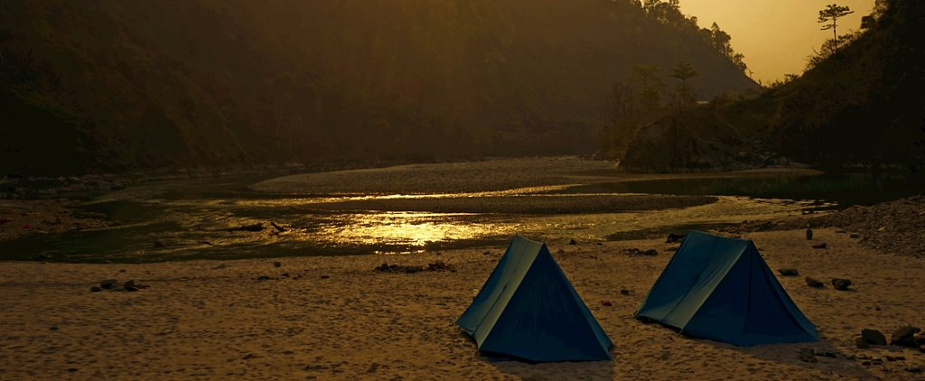10 Tips For a Father's Day Camping Trip on a Budget