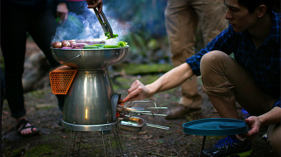 What to Gift the Dad Who Lives For the Great Outdoors