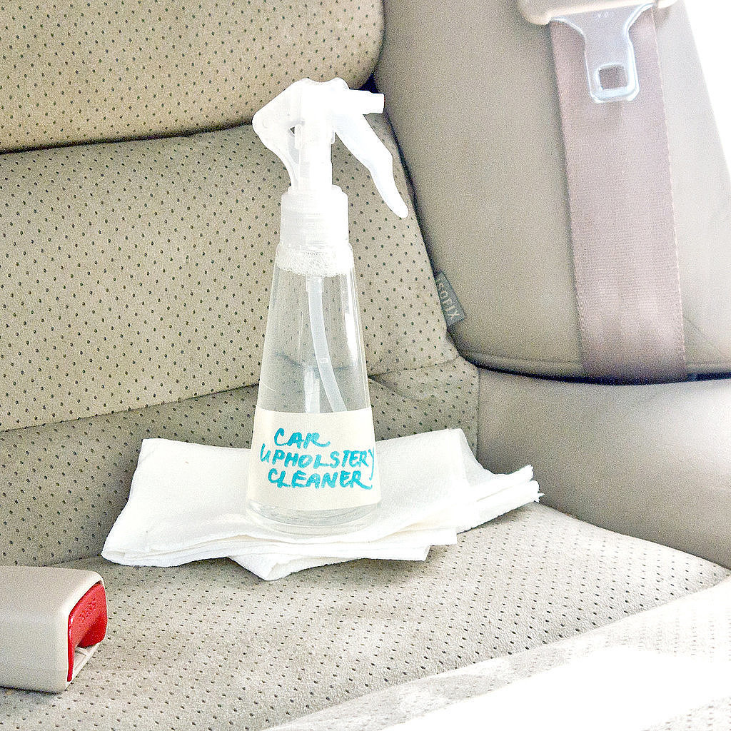 Car Upholstery Cleaner